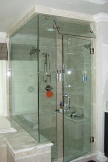 Preferred Glass and Windows Shower