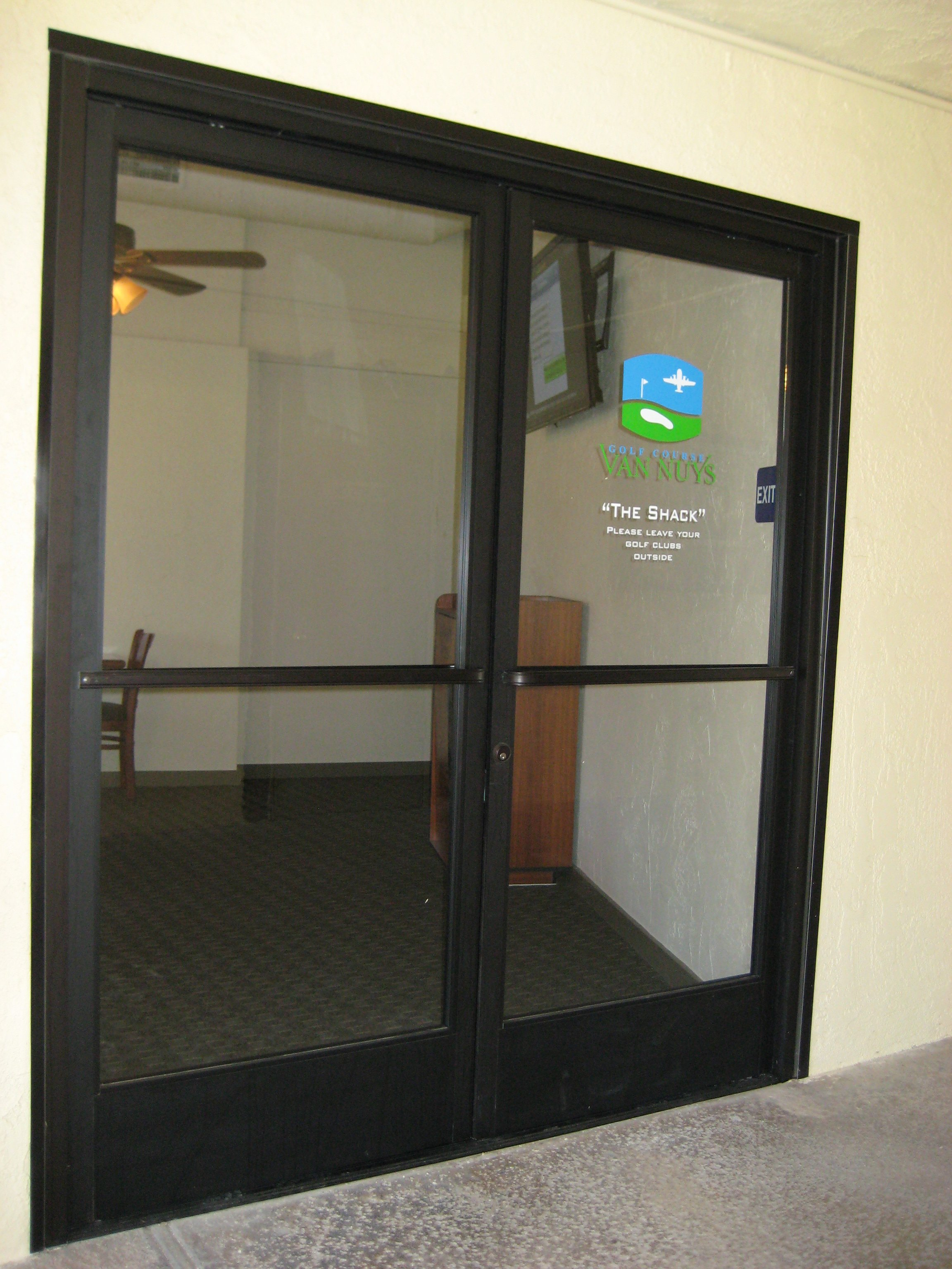 Commercial Window Tinting Preferred Glass And Windows