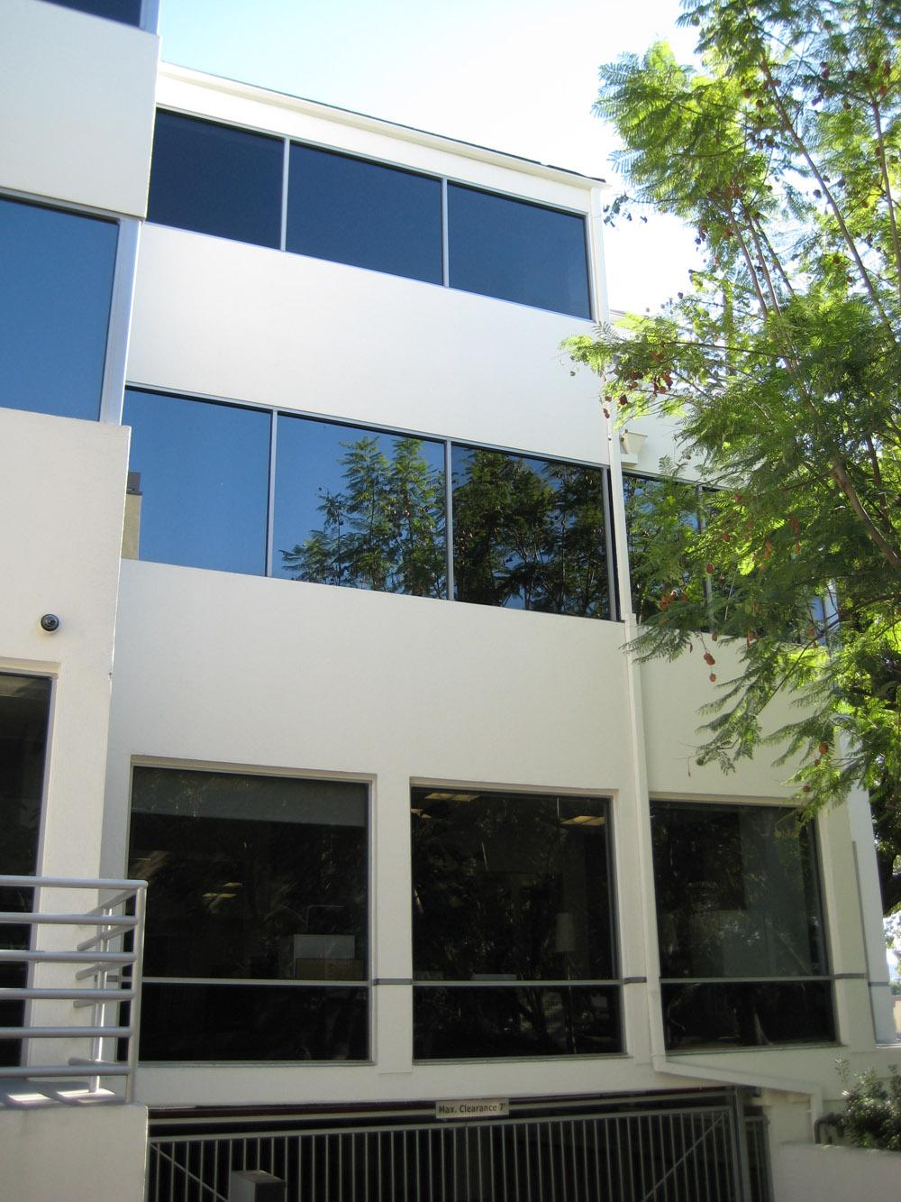 Commercial Doors Glass Storefront Windows Metal Security