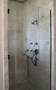 Preferred Glass and Windows Shower