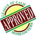 League of California Approved